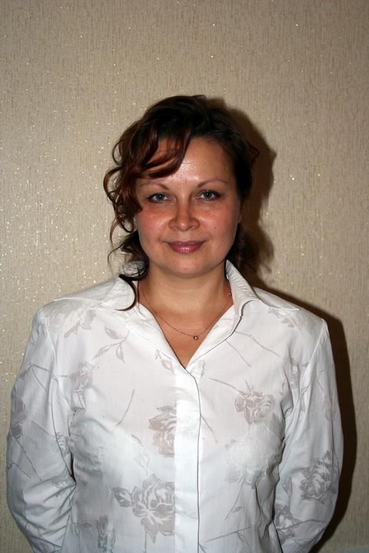 Абрамова Татьяна Владиславовна