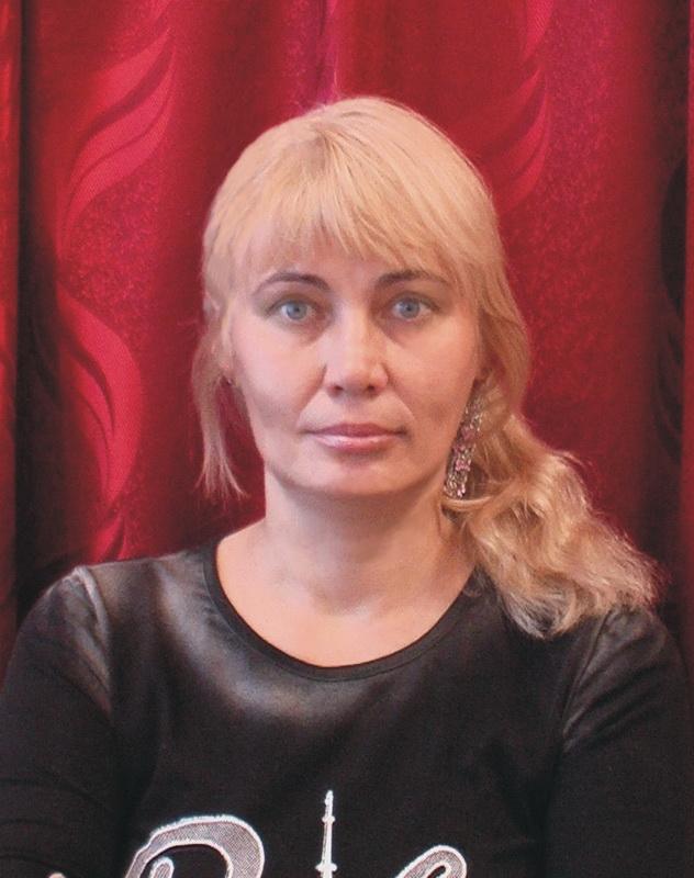 Крюкова Жанна Григорьевна