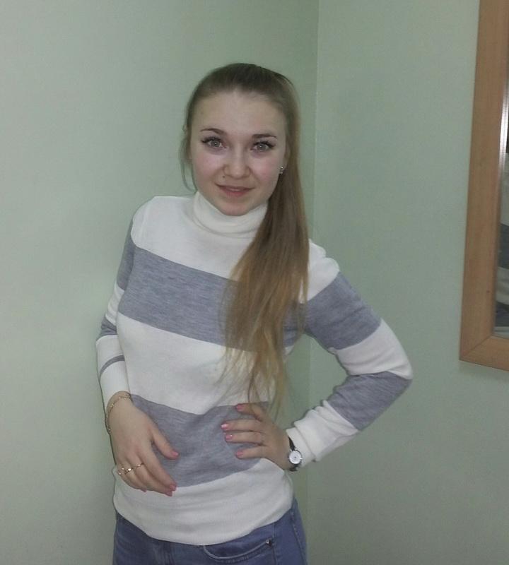 Радькова Елизавета Андреевна