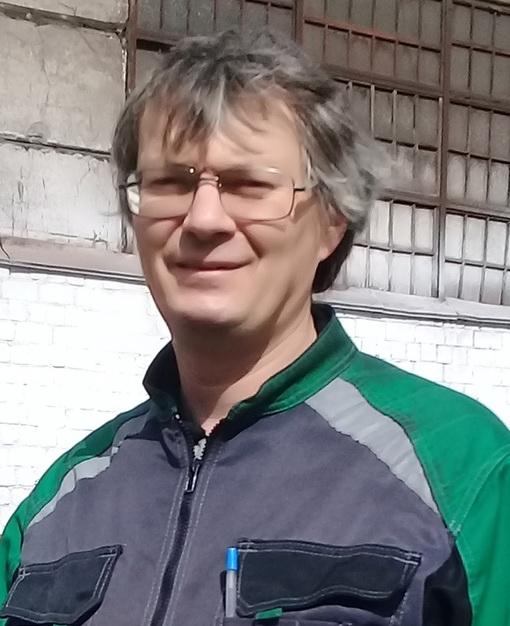 Аксенович Артур Леонидович