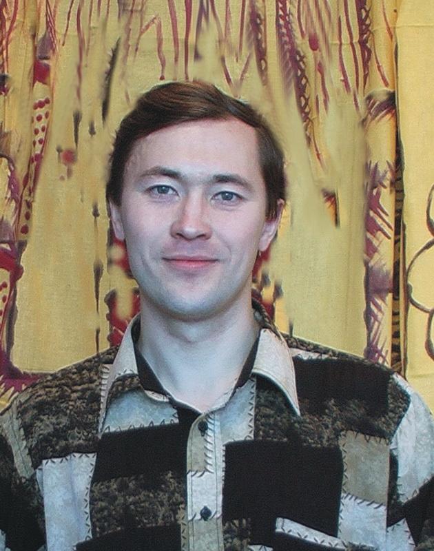 Безденежных Игорь Адольфович