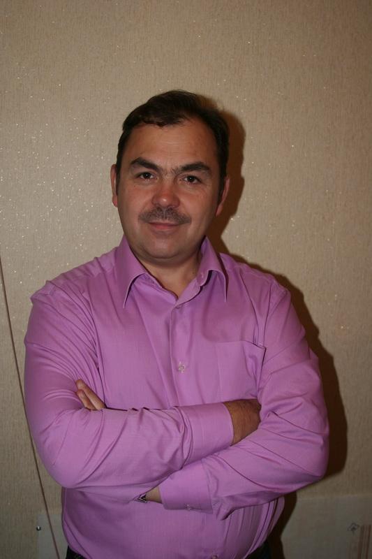 Дектянников Вячеслав Леонидович