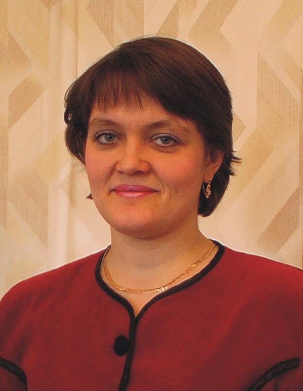 Метелёва Ирина Львовна