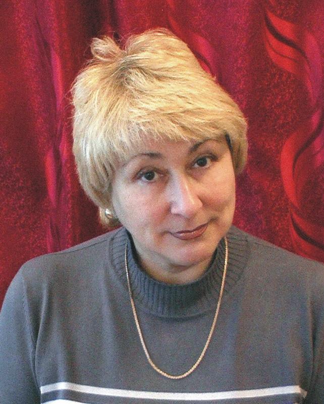 Мухутдинова Галина Анатольевна