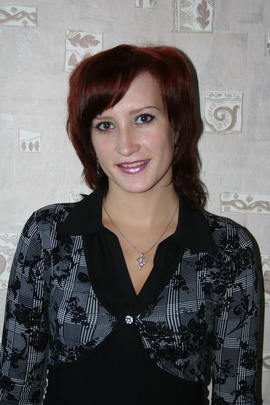 Панская Олеся Михайловна