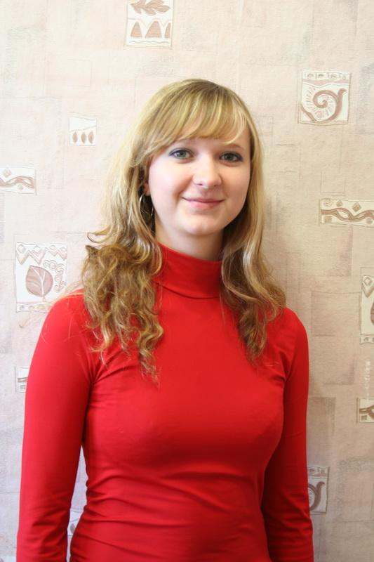 Жвакова Ольга Сергеевна