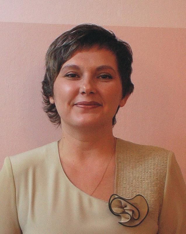 Сивкова Наталья Юрьевна