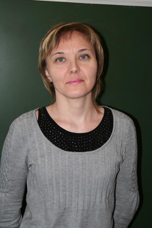 Кениг Татьяна Валентиновна