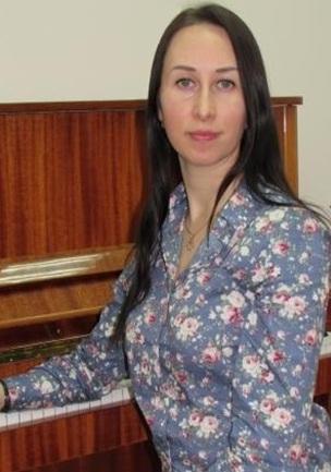 Чечурова Вероника Леонидовна