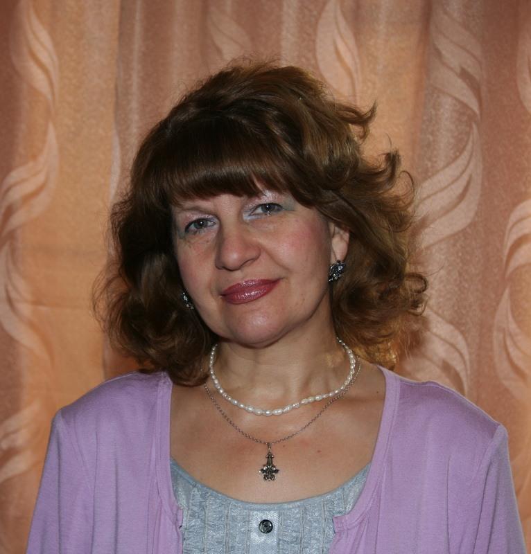 Веселова Любовь Семёновна