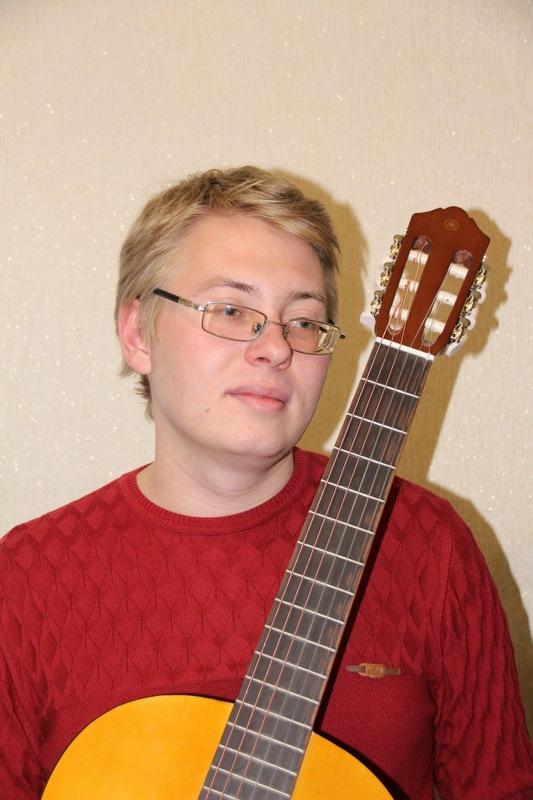 Еренко Никита Юрьевич