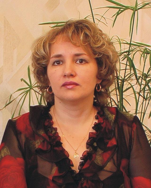 Еремина Марианна Викторовна