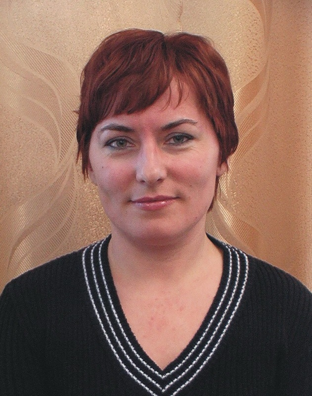Канц Татьяна Васильевна