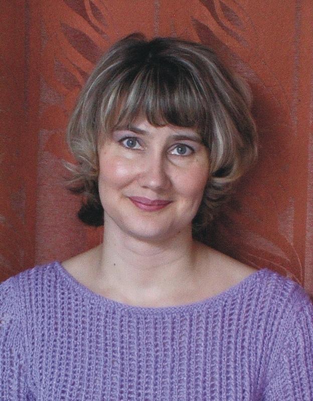 Каторгина Лариса Геннадьевна