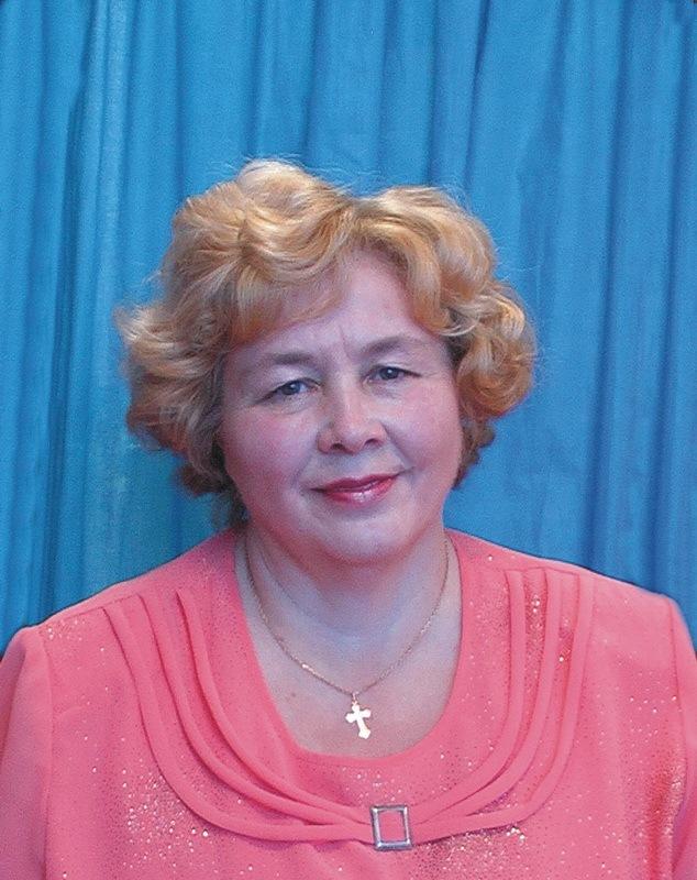 Королева Татьяна Кирилловна