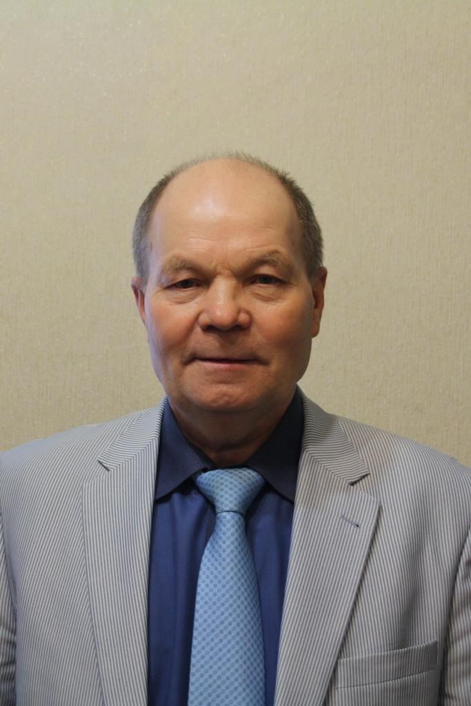 Сиренев Анатолий Николаевич