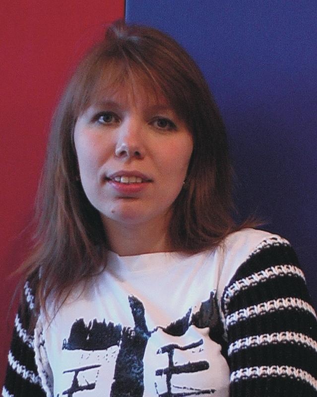 Балытникова Дарья Валерьевна