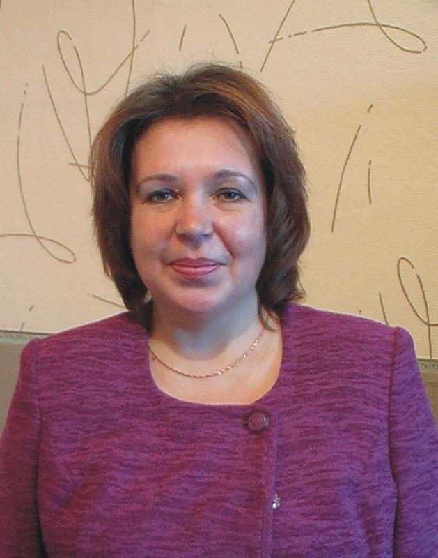 Белых Наталья Данатовна