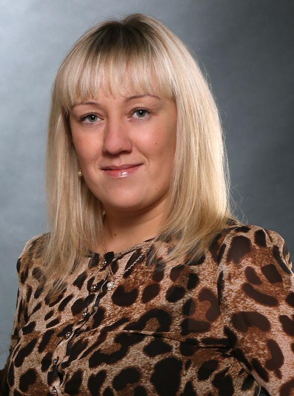 Иванова Анна Владимировна