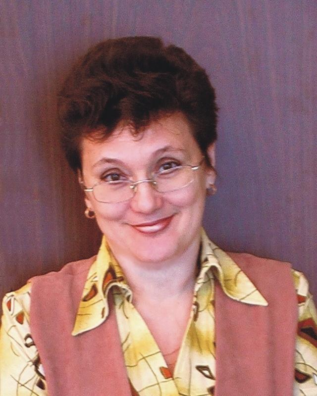 Кузеванова Людмила Геннадьевна