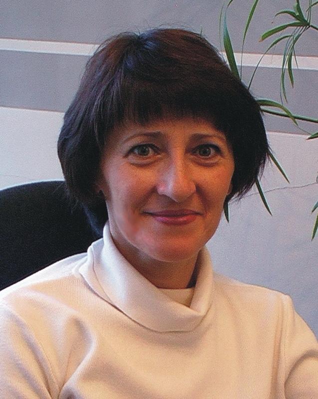 Лапшина Лилия Рашитовна