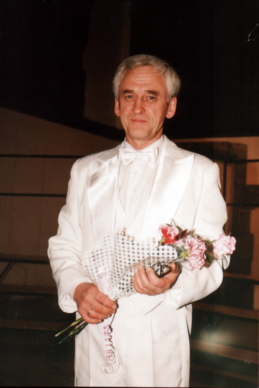 Тушков Анатолий Дмитриевич