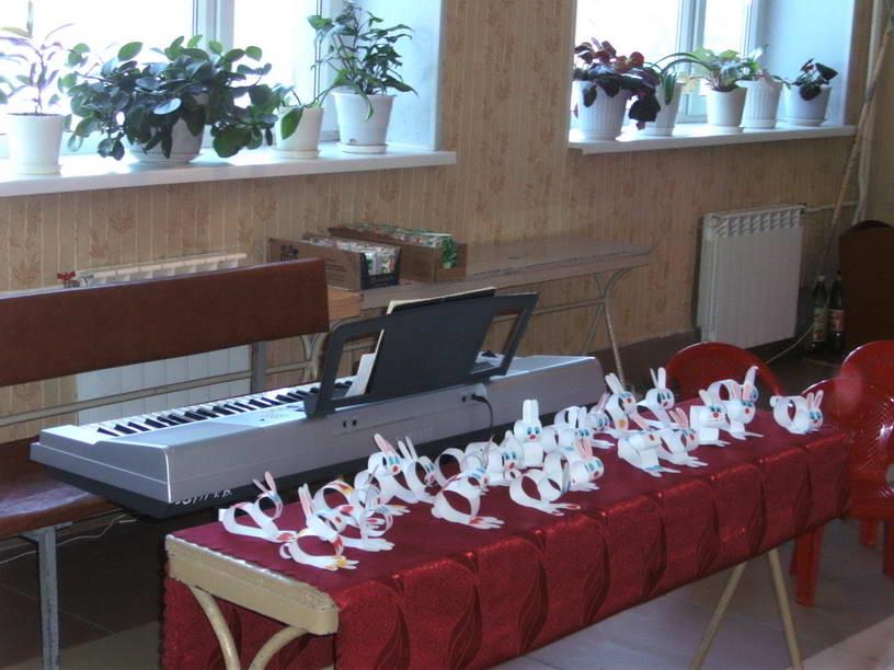 Праздничное мероприятие по фольклорной теме «Ура!!! Масленица!!!»