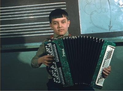 Моменты музыкальных занятий