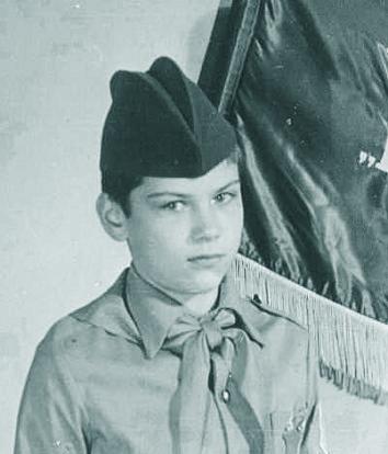 Андрей ВОРОНОВ –  командир студии  (1974-1975 гг.).