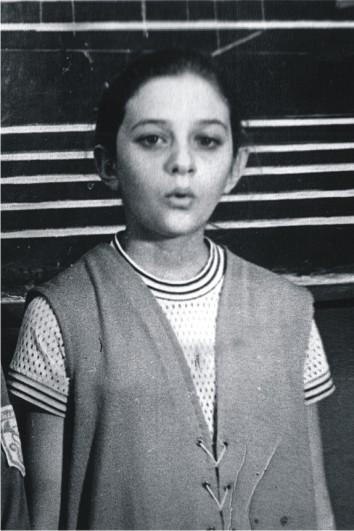 Таня  АФАНАСОВА