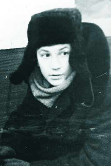 Сергей  КУЗЕРО