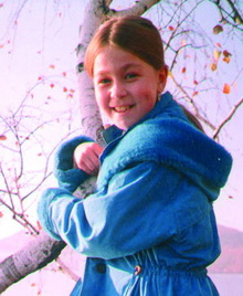 Маша Гарифуллина