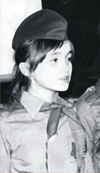 Оля ВШИВЦЕВА