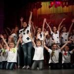 Преподаватели ДШИ удостоены наград ко Дню учителя