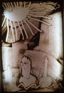 Кратик Эмилия, 4 года (бабушка Ляндаева Светлана Владимировна) 3