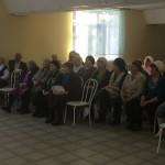 """Учащиеся ДШИ г. Серова дали благотворительный концерт для отдыхающих в профилактории """"Чайка"""""""