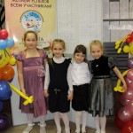 Учащиеся Детской школы искусств г. Серова приняли участие в зональном конкурсе юных исполнителей «Первые шаги» в г. Югорске