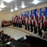 В Детской школе искусств прошли весенние концерты  для милых дам
