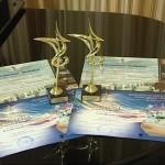 Яромир Гусев и Полина Анкудинова стали серебряными призерами Международного чемпионата искусств «Роза ветров»