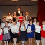 В Серове прошел отборочный тур Всероссийского детского фестиваля «Волшебство звука»