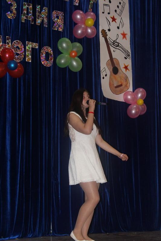 Гала-концерт Созвездия речного #ФатазияВАртеке