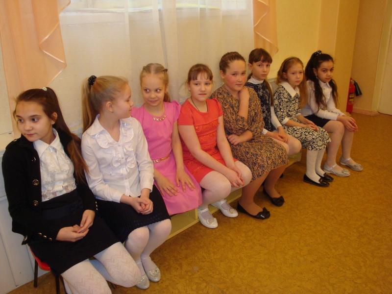 Концерт в детском саду Веснушки