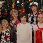 Юные вокалисты ДШИ г. Серова стали лауреатами Международного конкурса