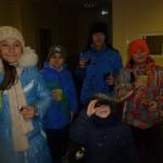 Учащиеся ДШИ преподавателей Сивковой Н.Ю. и Козюковой Е.О. провели день здоровья
