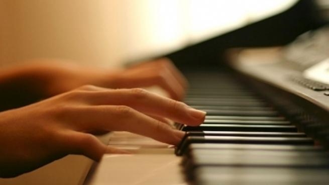 V открытый региональный конкурс «Юный пианист»