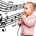 В детской школе искусств прошел традиционный вокальный конкурс