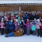 Началась запись в традиционный зимний лагерь ДШИ