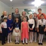 Учащиеся ДШИ успешно выступили на кустовом конкурсе  юных пианистов «Первые шаги»