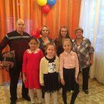 Учащиеся ДШИ подарили концертную программу воспитанникам детского сада №3