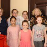 Учащиеся школы искусств Серова стали лауреатами межрегионального фестиваля